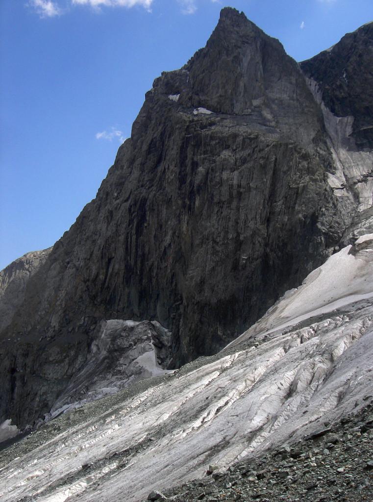 Скалы Колбана. Фото: айю