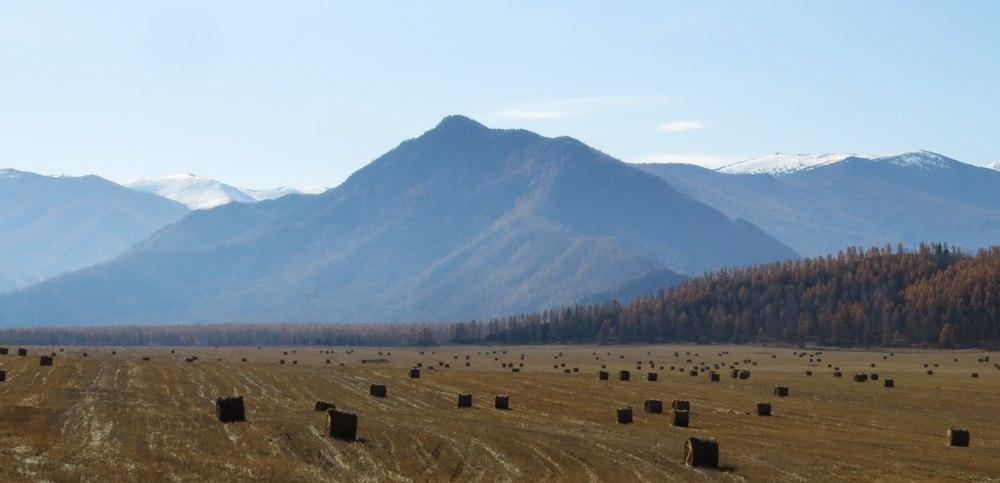 Филаретова гора. Фото: Миша Родкин