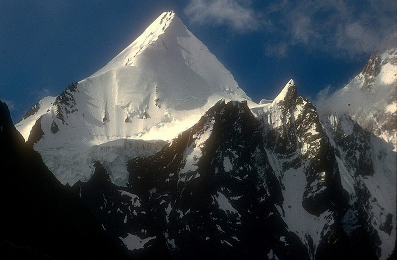 Вершина Чогори (К2)